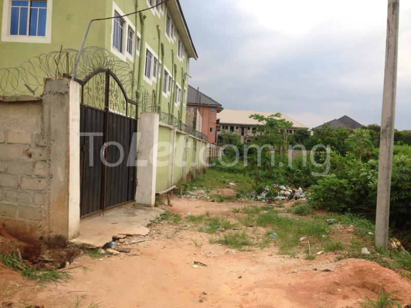 Land for sale umuerim,nekede Owerri Imo - 2