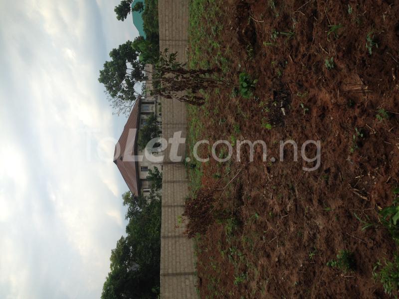 Land for sale umuerim,nekede Owerri Imo - 1