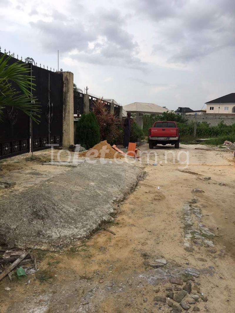 Residential Land Land for sale Lakowe Lekki  Agungi Lekki Lagos - 3