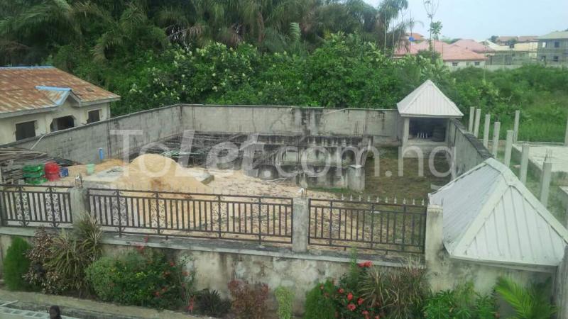 Residential Land Land for sale Lakowe Lekki  Agungi Lekki Lagos - 0