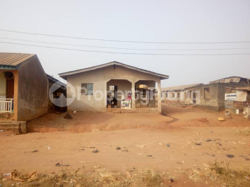 4 bedroom Detached Bungalow House for sale Andrew Agbeso, Ijoko. Ifo Ogun - 2