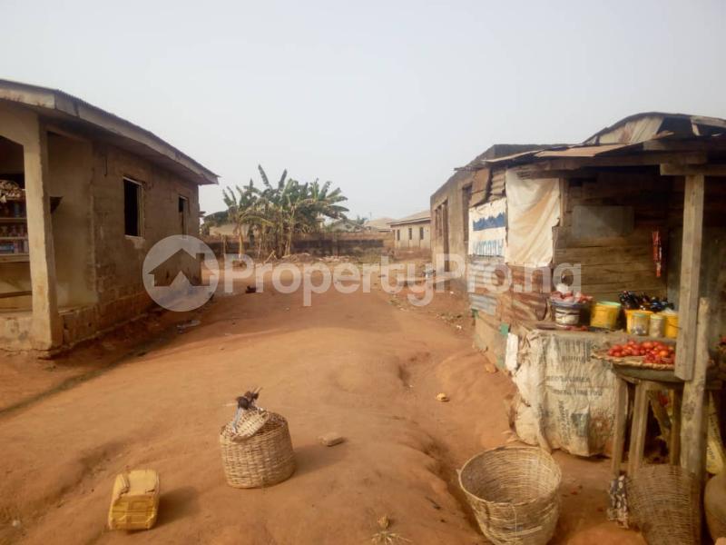 4 bedroom Detached Bungalow House for sale Andrew Agbeso, Ijoko. Ifo Ogun - 3