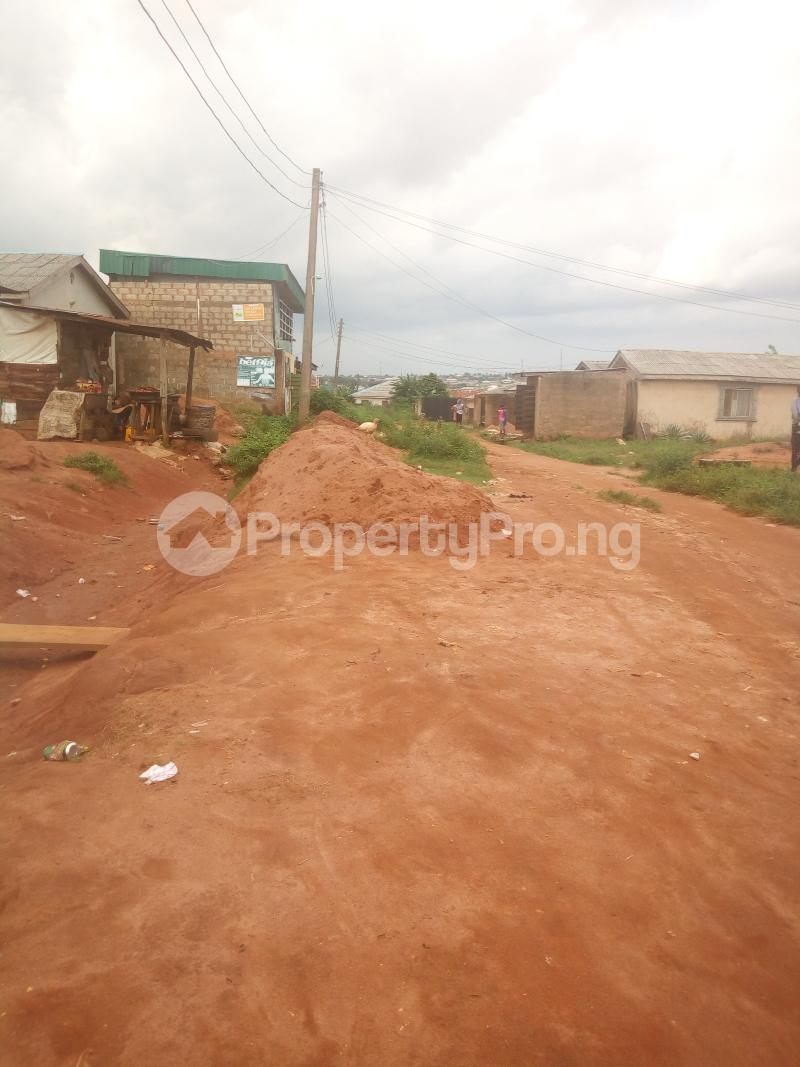 4 bedroom Detached Bungalow House for sale Andrew Agbeso, Ijoko. Ifo Ogun - 8