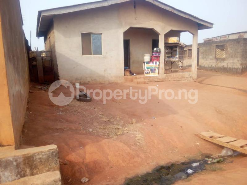 4 bedroom Detached Bungalow House for sale Andrew Agbeso, Ijoko. Ifo Ogun - 0