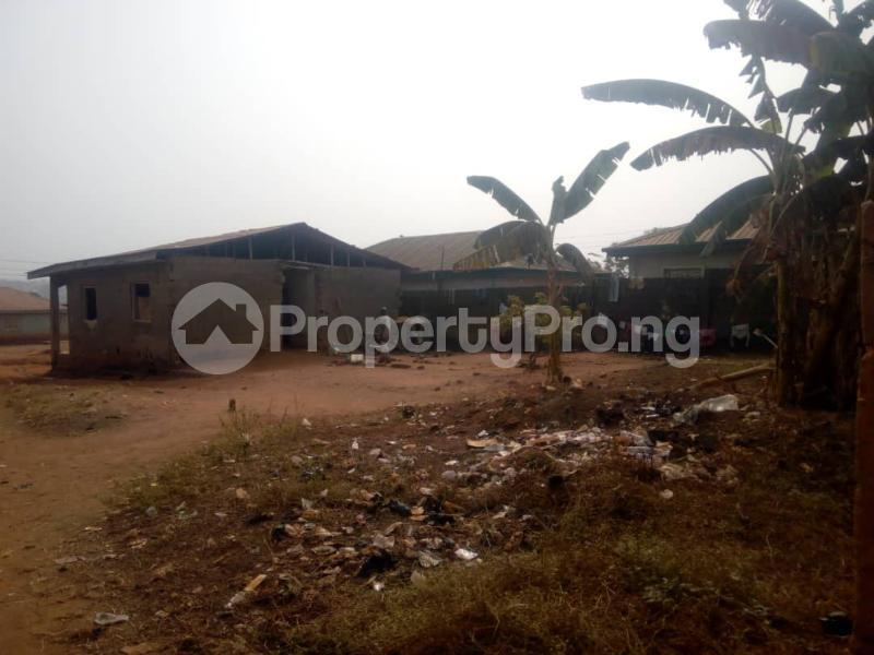 4 bedroom Detached Bungalow House for sale Andrew Agbeso, Ijoko. Ifo Ogun - 4