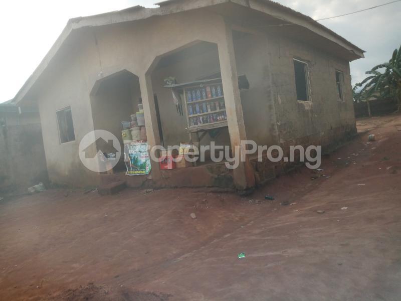 4 bedroom Detached Bungalow House for sale Andrew Agbeso, Ijoko. Ifo Ogun - 9
