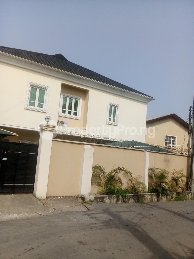 4 bedroom Detached Duplex House for sale . LSDPC Maryland Estate Maryland Lagos - 1