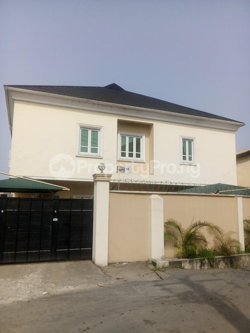 4 bedroom Detached Duplex House for sale . LSDPC Maryland Estate Maryland Lagos - 6