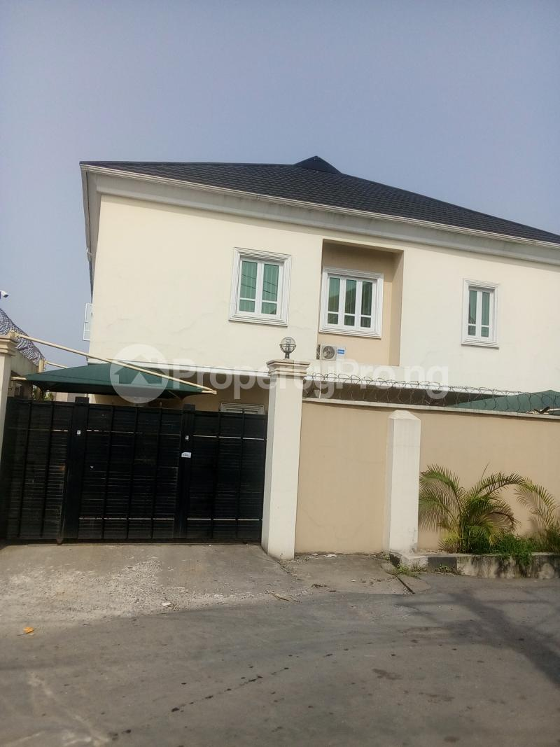 4 bedroom Detached Duplex House for sale . LSDPC Maryland Estate Maryland Lagos - 3