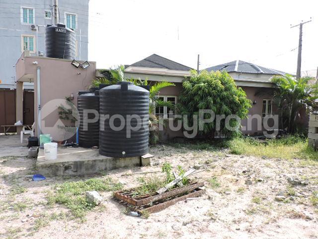 1 bedroom mini flat  Mixed   Use Land Land for rent Off Freedom Way Lekki Phase 1 Lekki Lagos - 4