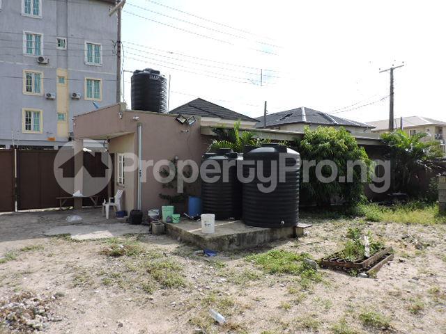 1 bedroom mini flat  Mixed   Use Land Land for rent Off Freedom Way Lekki Phase 1 Lekki Lagos - 5