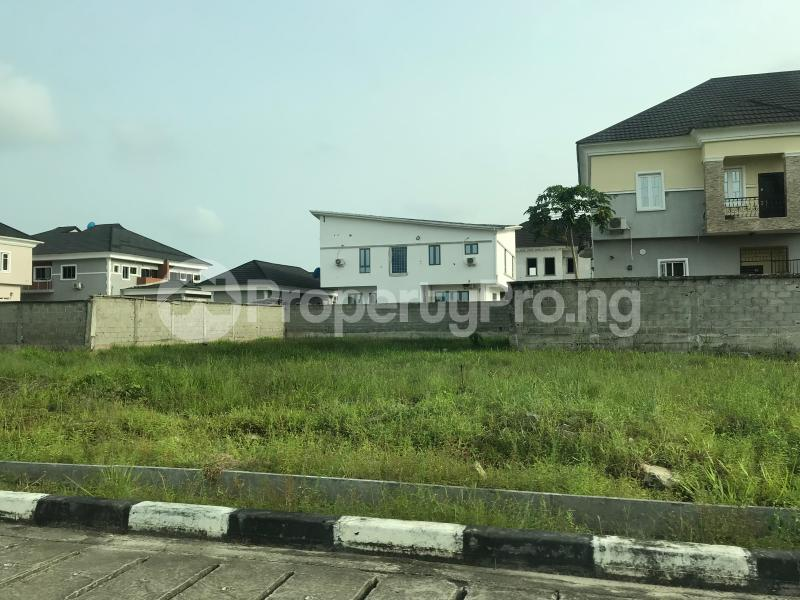 Residential Land Land for sale Monastery road  Monastery road Sangotedo Lagos - 2