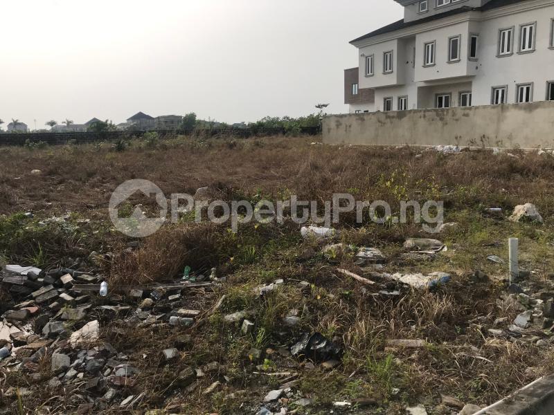 Residential Land Land for sale Monastery road  Monastery road Sangotedo Lagos - 0