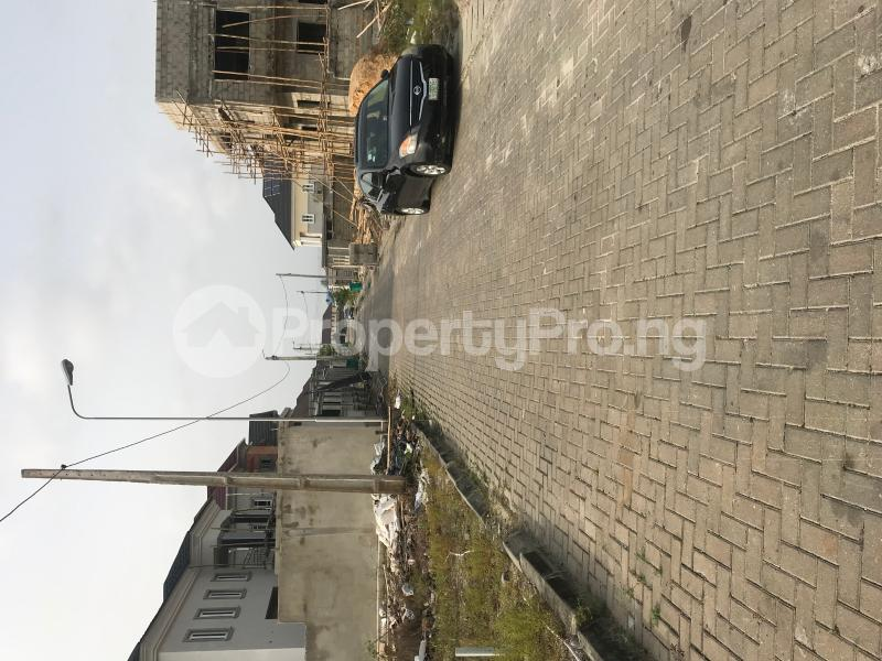 Residential Land Land for sale Monastery road  Monastery road Sangotedo Lagos - 1