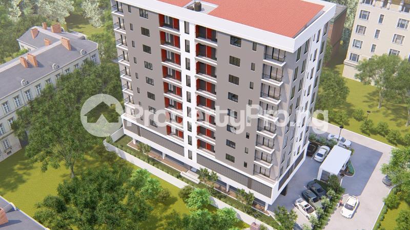 4 bedroom Flat / Apartment for sale Olosa Street, By EKO HOTEL & SUITES Ademola Adetokunbo Victoria Island Lagos - 2