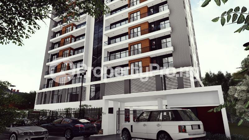 4 bedroom Flat / Apartment for sale Olosa Street, By EKO HOTEL & SUITES Ademola Adetokunbo Victoria Island Lagos - 3