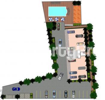 4 bedroom Flat / Apartment for sale Olosa Street, By EKO HOTEL & SUITES Ademola Adetokunbo Victoria Island Lagos - 6