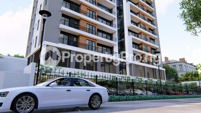 4 bedroom Flat / Apartment for sale Olosa Street, By EKO HOTEL & SUITES Ademola Adetokunbo Victoria Island Lagos - 4