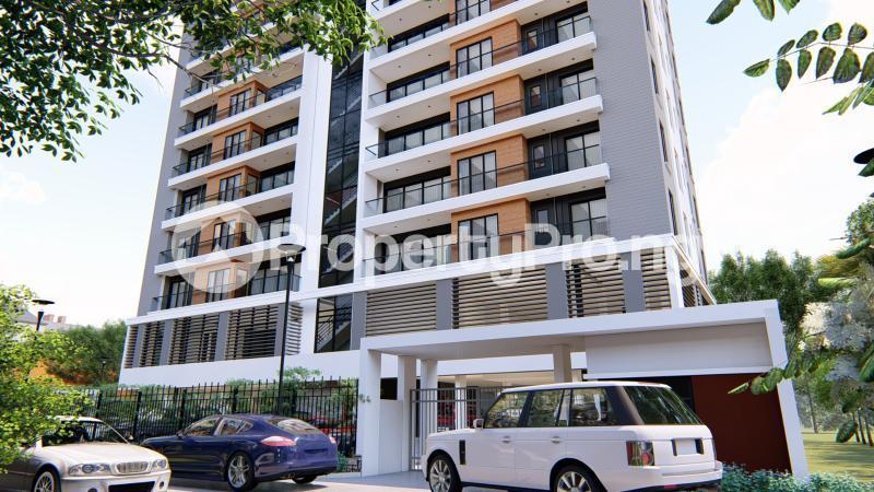 4 bedroom Flat / Apartment for sale Olosa Street, By EKO HOTEL & SUITES Ademola Adetokunbo Victoria Island Lagos - 0