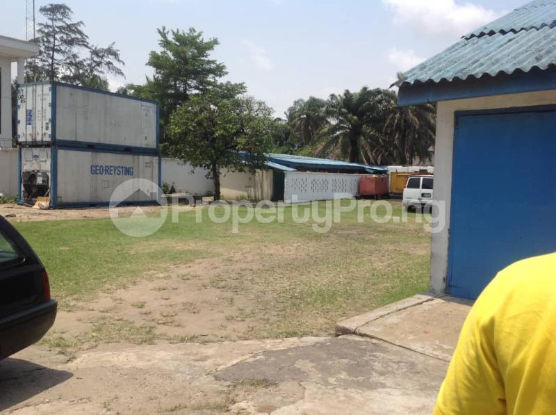 House for sale GRA Apapa G.R.A Apapa Lagos - 2