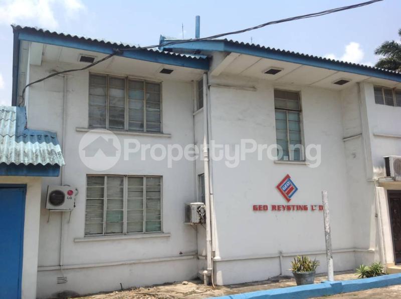 House for sale GRA Apapa G.R.A Apapa Lagos - 0