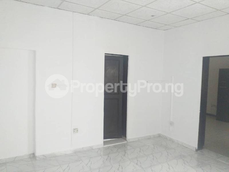 2 bedroom Flat / Apartment for rent Egbeyemi Close Abule Egba Lagos - 1