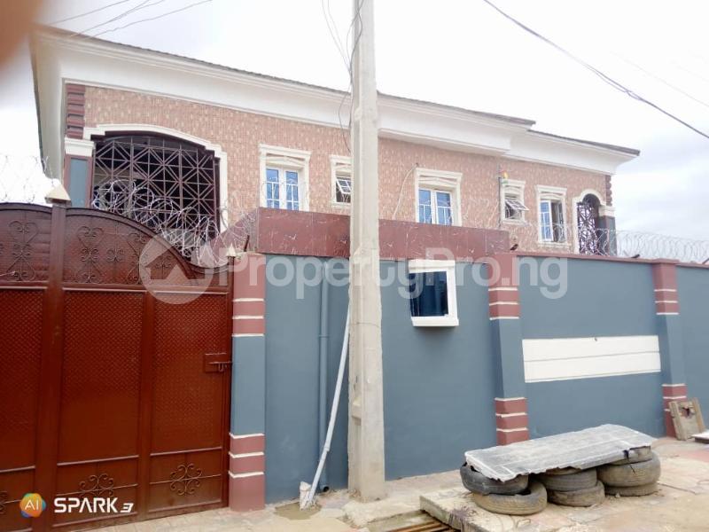 2 bedroom Flat / Apartment for rent Egbeyemi Close Abule Egba Lagos - 2