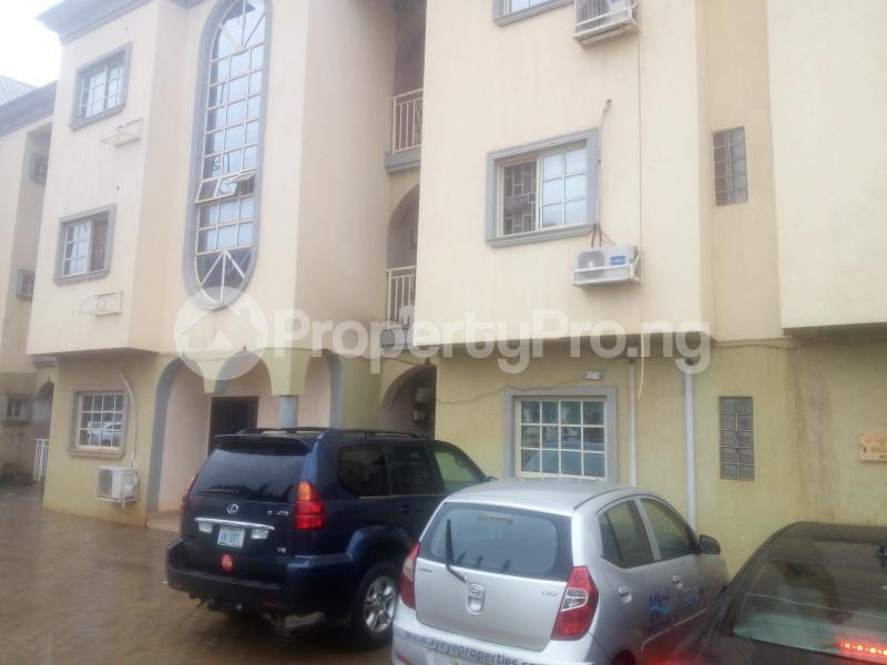 2 bedroom Blocks of Flats House for rent D Durumi Abuja - 1