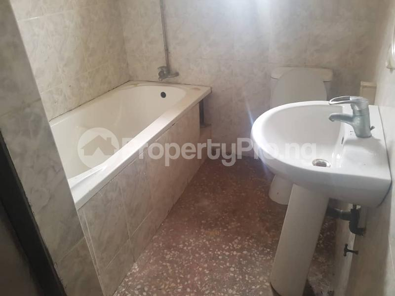 4 bedroom Office Space Commercial Property for rent Akora Falls Adeniyi Jones Ikeja Lagos - 4