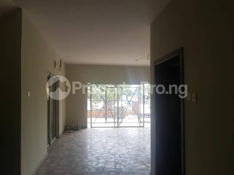 4 bedroom Office Space Commercial Property for rent Akora Falls Adeniyi Jones Ikeja Lagos - 5