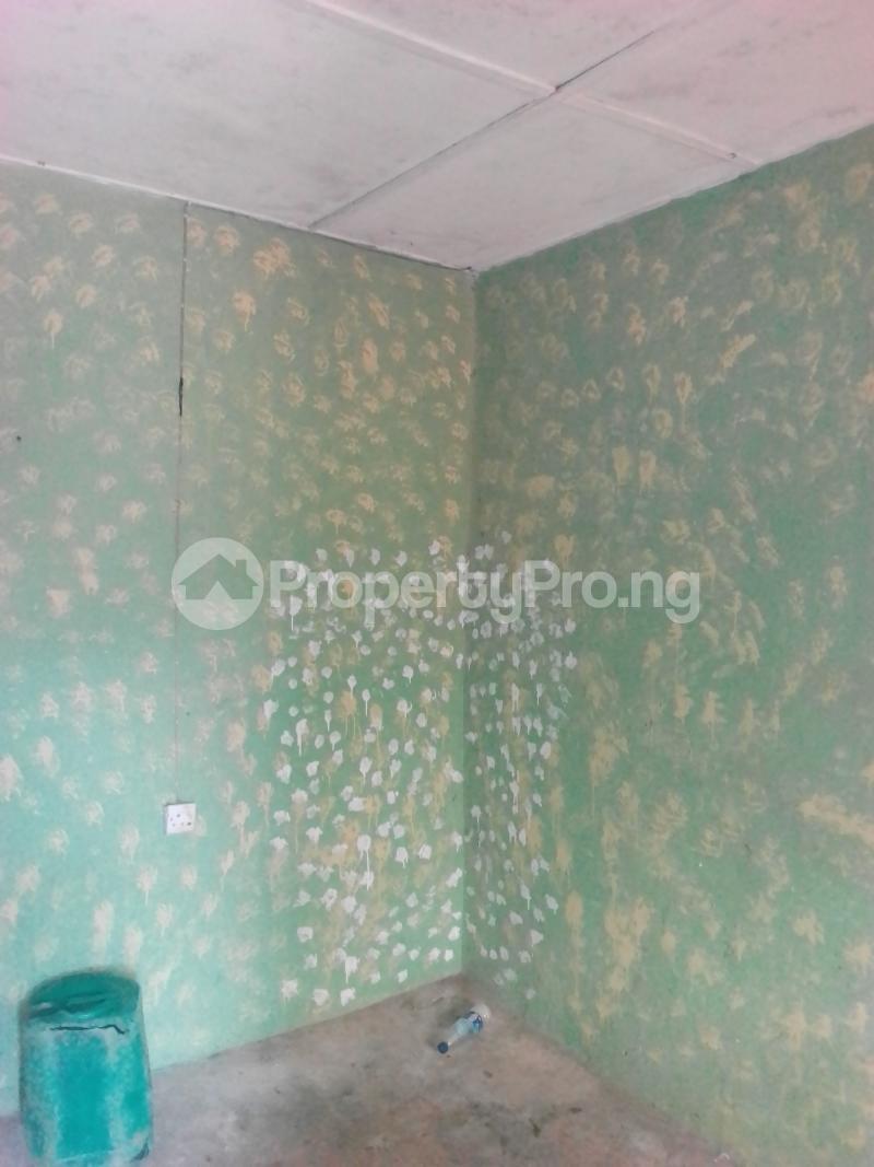 1 bedroom mini flat  Self Contain Flat / Apartment for rent Sango Ota Ado Odo/Ota Ogun - 7