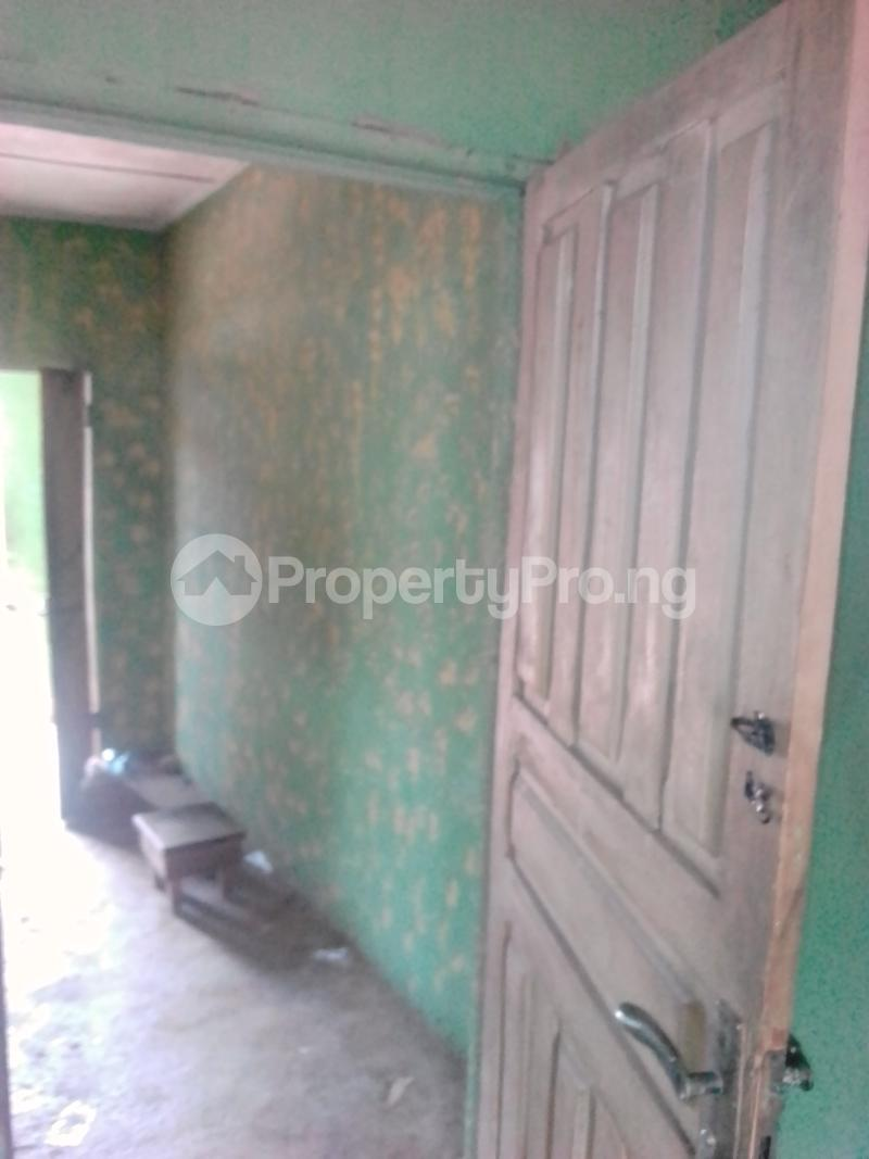 1 bedroom mini flat  Self Contain Flat / Apartment for rent Sango Ota Ado Odo/Ota Ogun - 4