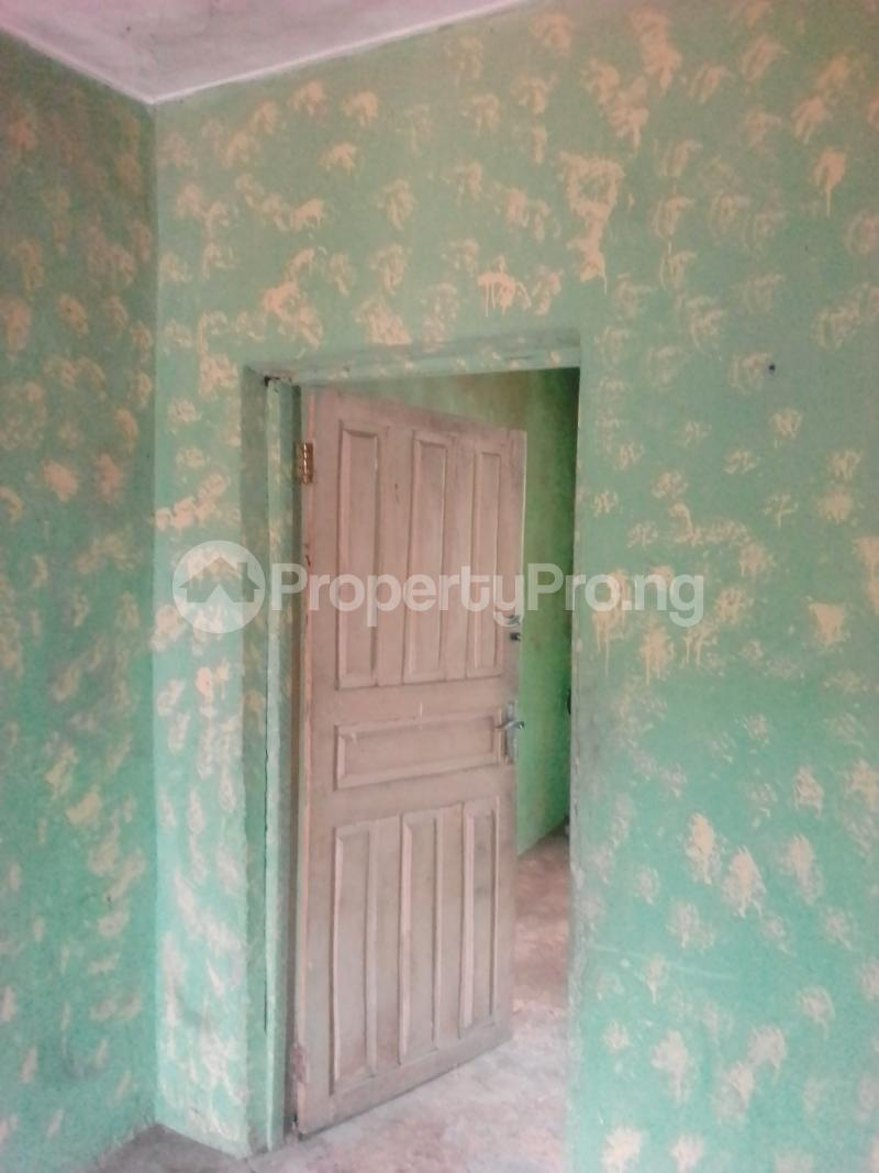 1 bedroom mini flat  Self Contain Flat / Apartment for rent Sango Ota Ado Odo/Ota Ogun - 1