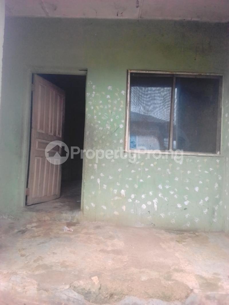 1 bedroom mini flat  Self Contain Flat / Apartment for rent Sango Ota Ado Odo/Ota Ogun - 3