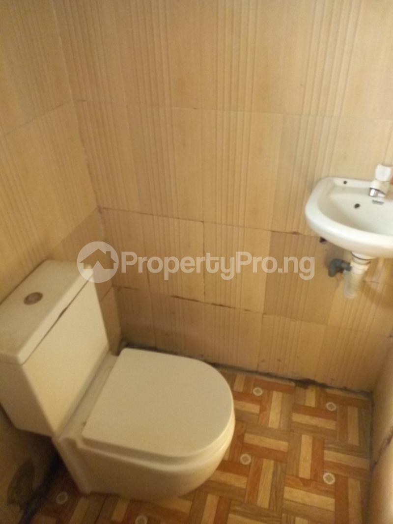 1 bedroom mini flat  Mini flat Flat / Apartment for rent Barika Ibadan polytechnic/ University of Ibadan Ibadan Oyo - 2