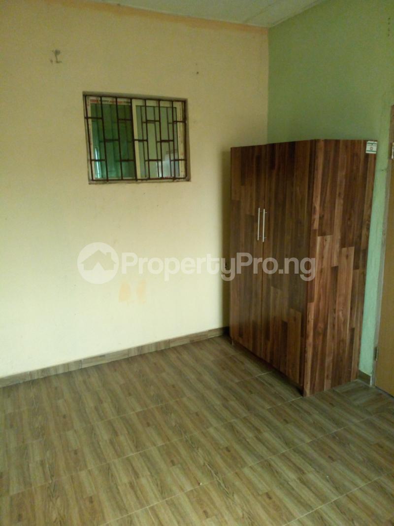 1 bedroom mini flat  Mini flat Flat / Apartment for rent Barika Ibadan polytechnic/ University of Ibadan Ibadan Oyo - 0