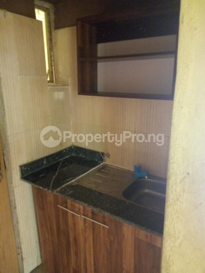 1 bedroom mini flat  Mini flat Flat / Apartment for rent Barika Ibadan polytechnic/ University of Ibadan Ibadan Oyo - 3