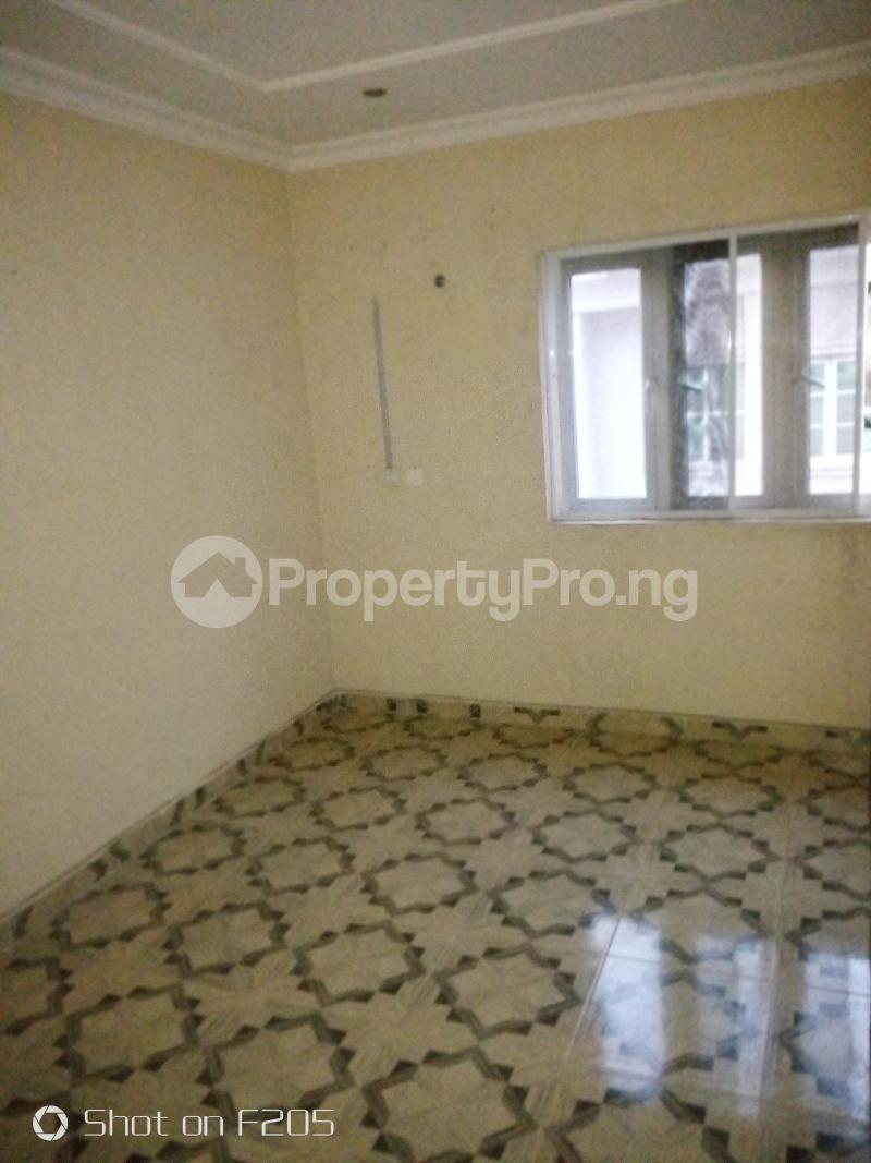 1 bedroom mini flat  Flat / Apartment for rent Star time estate Amuwo Odofin Lagos - 3