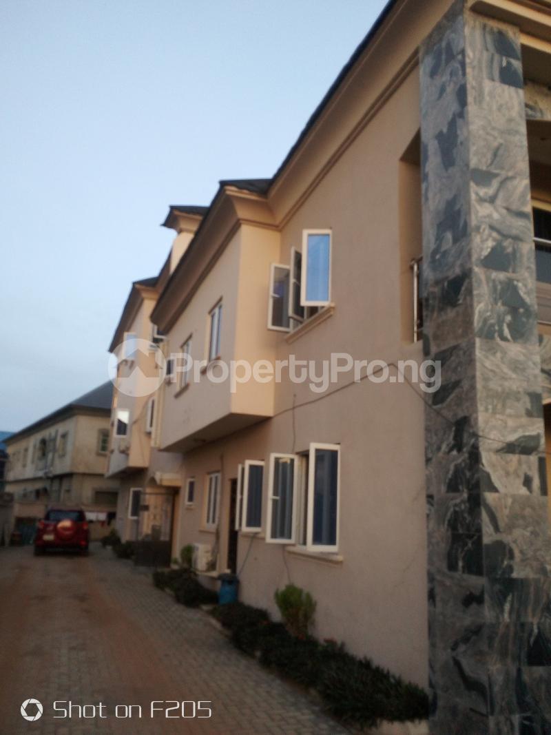 1 bedroom mini flat  Flat / Apartment for rent Star time estate Amuwo Odofin Lagos - 7