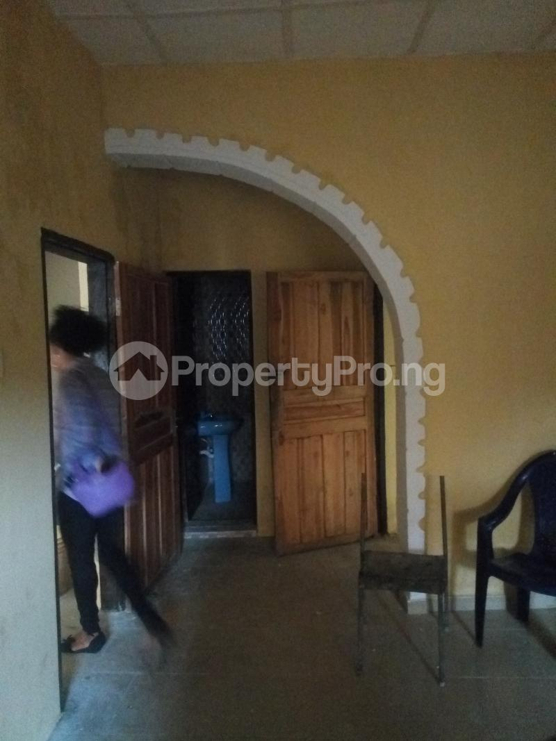 1 bedroom mini flat  Mini flat Flat / Apartment for rent Ogbagba, close to NNPC  Apata Ibadan Oyo - 1