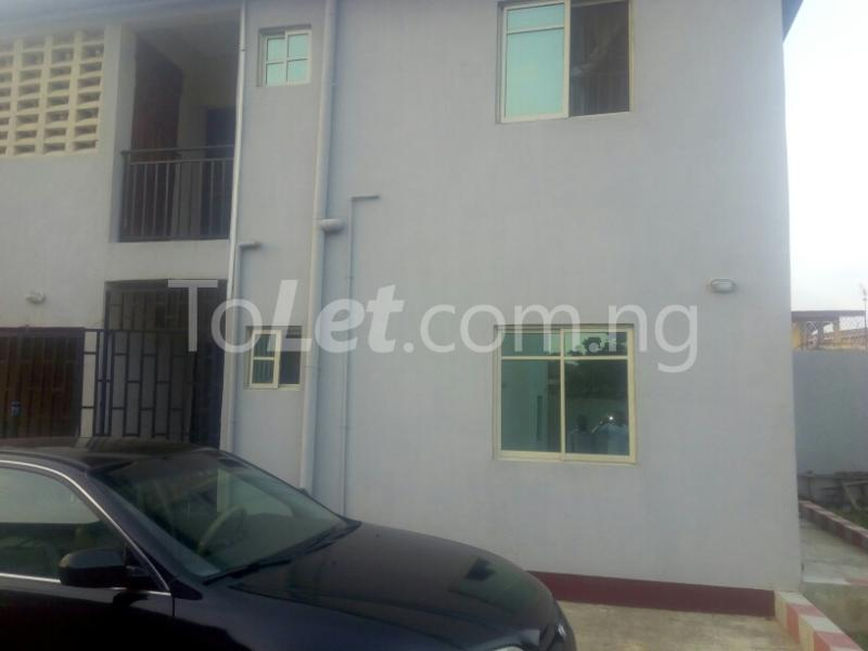 1 bedroom mini flat  Flat / Apartment for rent Tinubu estate Iwo Rd Ibadan Oyo - 6