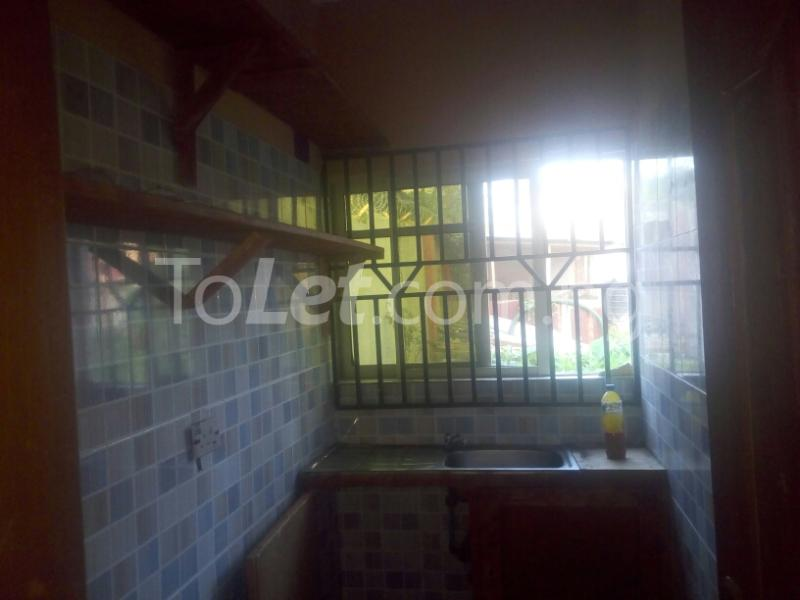 1 bedroom mini flat  Flat / Apartment for rent Tinubu estate Iwo Rd Ibadan Oyo - 2