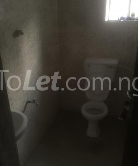 1 bedroom mini flat  Flat / Apartment for rent B Jakande Lekki Lagos - 3