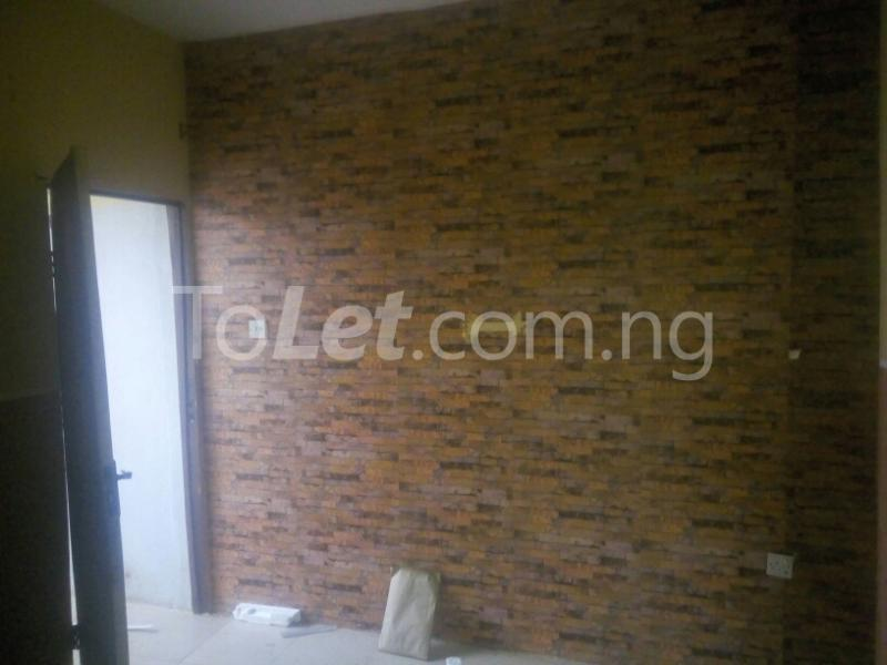 1 bedroom mini flat  Flat / Apartment for rent Tinubu estate Iwo Rd Ibadan Oyo - 5