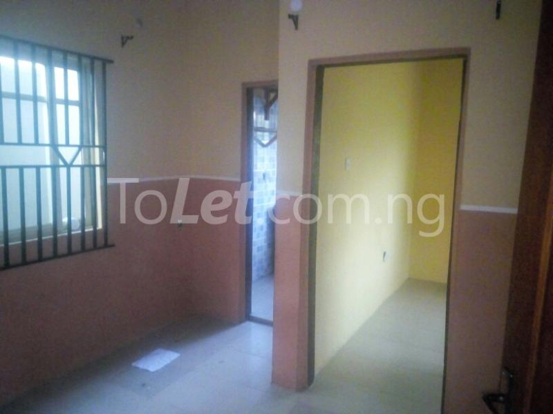1 bedroom mini flat  Flat / Apartment for rent Tinubu estate Iwo Rd Ibadan Oyo - 4