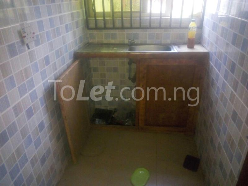 1 bedroom mini flat  Flat / Apartment for rent Tinubu estate Iwo Rd Ibadan Oyo - 0