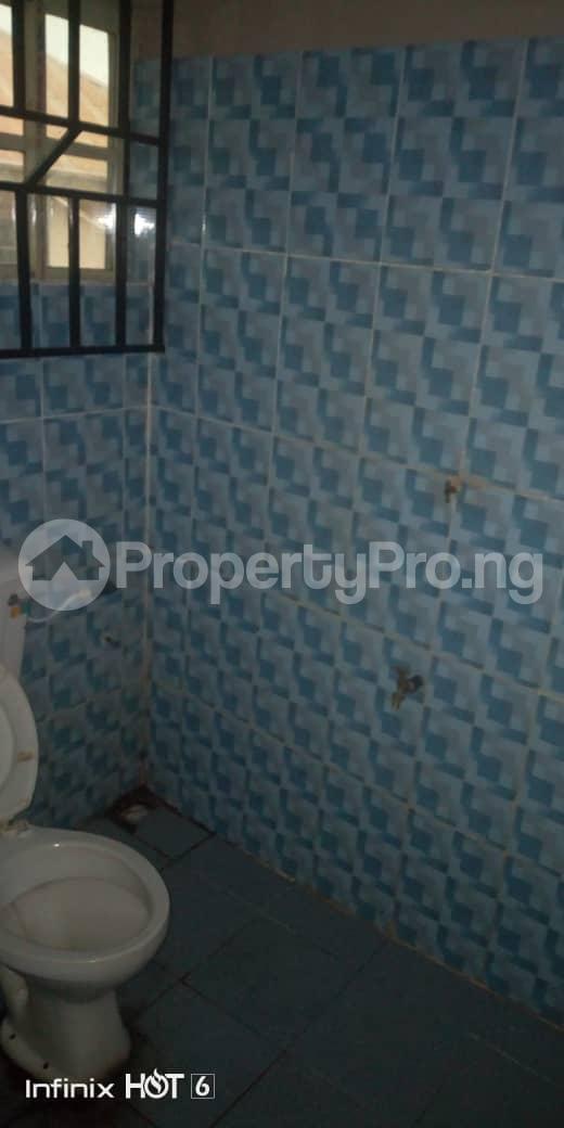 1 bedroom mini flat  Self Contain Flat / Apartment for rent Aregbe behind First Bank Osogbo. Osogbo Osun - 2