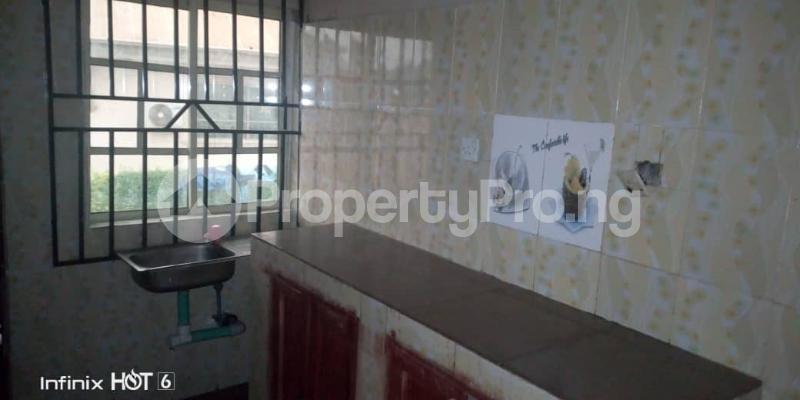 1 bedroom mini flat  Self Contain Flat / Apartment for rent Aregbe behind First Bank Osogbo. Osogbo Osun - 1
