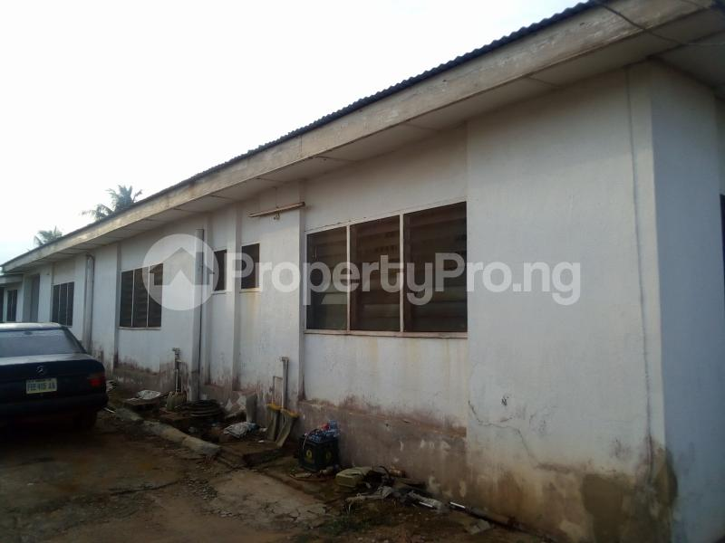 1 bedroom mini flat  Mini flat Flat / Apartment for rent Opposite general hospital phase 1, oauthc ile Ife  Ife East Osun - 2