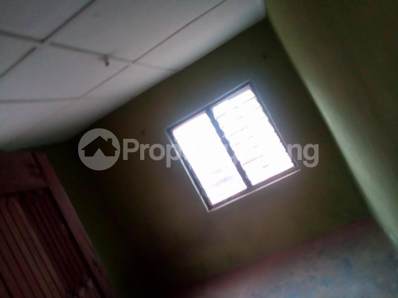 1 bedroom mini flat  Mini flat Flat / Apartment for rent Opposite general hospital phase 1, oauthc ile Ife  Ife East Osun - 0